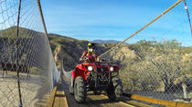 Off-Road Runners ATV Tour in Los Cabos with Lunch, Los Cabos, 4WD, ATV & Off-Road Tours