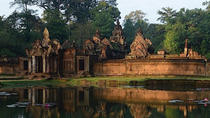 Private Day Tour: Banteay Srei Off the Beaten Track, Siem Reap, Private Day Trips