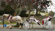 The Royal Carriage Tour, Victoria