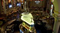 Skip the Line: Hard Rock Cafe Glasgow Including Meal, Glasgow, Dining Experiences