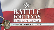 Battle for Texas Interactive Adventure, San Antonio