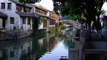 Private Day Tour: Zhouzhuang Water Town From Shanghai , Shanghai, Private Day Trips