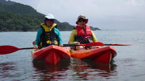 Private Tour: 4-Day Snorkeling and Kayaking Adventure from Whakatane, North Island, Multi-day Tours