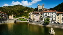Full-Day Custom Private Tour from Nice to Italy Dolceacqua and Sanremo, Nice, Private Sightseeing...