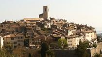 Private Tour: 5-Hour Sightseeing tour to Antibes, Saint-Paul-de-Vence and Cannes from Nice, Nice, ...