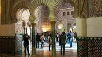 Private Tour: Discover Ancient Seville with Wine and Tapas Tasting, Seville, Food Tours