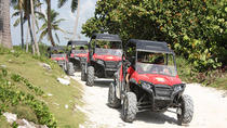 Macao Beach ATV Tour from Punta Cana, Punta Cana, 4WD, ATV & Off-Road Tours