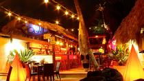 Onno's Bar Reggae Night Entrance Ticket, Punta Cana