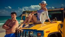 Punta Cana Hummer Adventure, Punta Cana, 4WD, ATV & Off-Road Tours