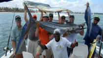 Shared Punta Cana Fishing Charter, Punta Cana, Fishing Charters & Tours