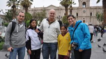 4-Day Tour: Arequipa and the Colca Canyon, Arequipa, Multi-day Tours