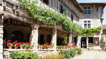 Pérouges Small-Group Tour from Lyons, Lyon, Half-day Tours