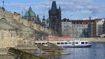 2-Hour Cruise with Dinner in Prague, Prague, Dinner Cruises