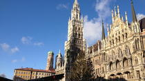 Private Munich Historic Highlights Walking Tour of Old Town and Hofbräuhaus Visit, Munich, ...
