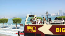 Big Bus Abu Dhabi Hop-On Hop-Off Tour Including Yas Island and Sky Tower, Abu Dhabi, null