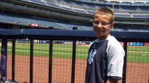 Behind-the-Scenes Yankee Stadium Tour with New York Hop-On Hop-Off Ticket, New York City, Sporting ...