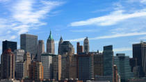 New York City Guided Sightseeing Tour by Luxury Coach, New York City