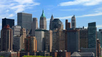 New York City Guided Sightseeing Tour by Minibus, New York City, Hop-on Hop-off Tours