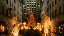 New York City Holiday Lights Tour, New York City, Christmas