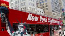 New York City Hop-on Hop-off Tour, New York City, Sightseeing & City Passes