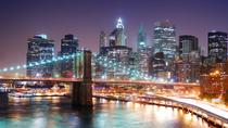 New York Night Tour, New York City, Hop-on Hop-off Tours
