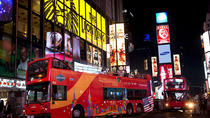 New York Night Tour, New York City, Bus & Minivan Tours