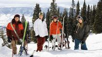 Ski or Snowboard Day Trip from New York City, New York City