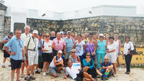 Acapulco Historical Tour with Divers Show, Acapulco, City Tours