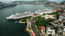 Acapulco Shore Excursion: Half-Day Sightseeing Tour, Acapulco, Ports of Call Tours