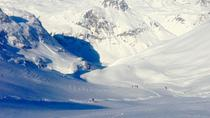 6-Day Adult Guiding : Off-Piste and Ski Touring in Val d'Isère including Equipment,...