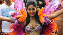 St Lucia Carnival Experience, St Lucia