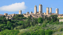 Siena and San Gimignano Small Group Day Trip from Florence, Florence, Day Trips
