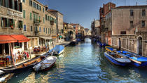 Venice Canal Cruise: Grand Canal and Secret Canals Small Group Tour by Boat, Venice, Day Cruises