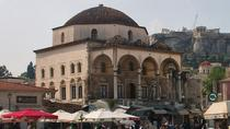 Discover Timeless Athens Through Ottoman Remnants with Greek Coffee, Athens, Walking Tours