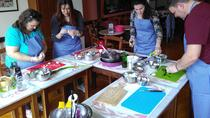 Greek Cooking Lesson with Walking Tour in Athens Central Market, Athens, Walking Tours