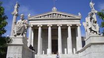 Small-Group Athens Neoclassical Tour with Greek Snack, Athens, Walking Tours