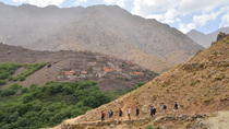 3-Day Atlas Mountains and Berber Villages Trek from Marrakech, Marrakech, Multi-day Tours