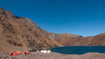 6-Day Mount Toubkal Circuit Trek from Marrakech, Marrakech, Multi-day Tours