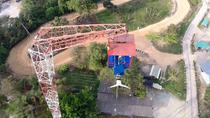 Bungy Jump with Photos and Video in Pattaya, Pattaya, Adrenaline & Extreme