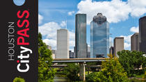 Houston CityPass, Houston, Sightseeing & City Passes