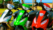 Italian Scooter Rentals in Fort Lauderdale, Fort Lauderdale, Vespa, Scooter & Moped Tours