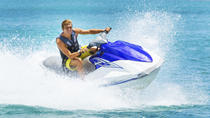 Watersports Partyboat, Key West, Ghost & Vampire Tours