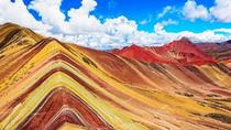 Full Day Tour to The Rainbow Mountain from Cusco, Cusco, Day Trips