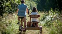 Trolly Route: Hultsfred to Malilla, Southern Sweden, Bike & Mountain Bike Tours