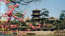 Private Day Trip: Visiting ChengDe Mountain Resort And Jinshanling Great Wall From Beijing,...
