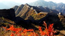 Private Hiking Day Tour At Huangyaguan Great Wall , Beijing, Private Day Trips