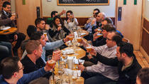 Montreal Brewery and Beer-Tasting Tour, Montreal, Beer & Brewery Tours