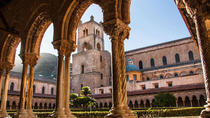 Palermo Catacombs and Monreale Half-day Tour, Palermo, Half-day Tours