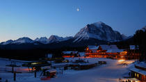 Lake Louise Night Snowshoe Tour, Banff, Ski & Snow