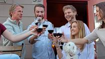 Anacapa Wine Walk, Santa Barbara, Wine Tasting & Winery Tours